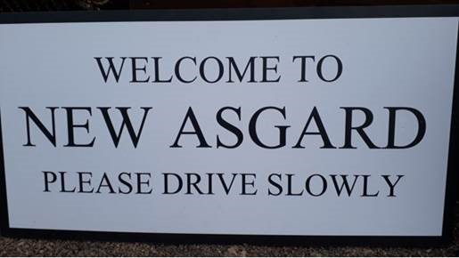 New Asguard