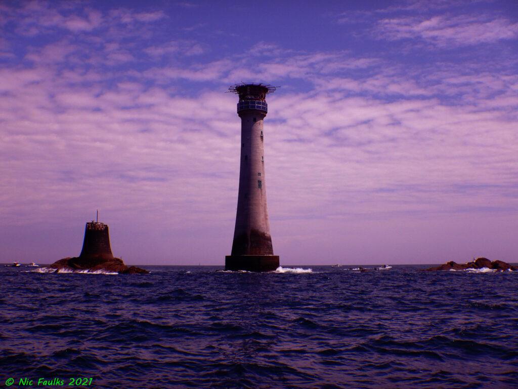 Eddystone Lighthouse