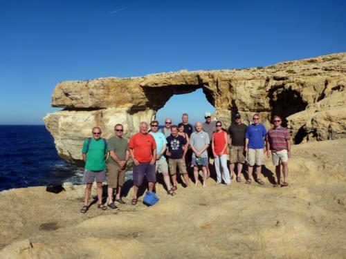 114 Malta 2015 Expedition
